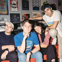 Toronto-based pop band Valley will be headlining Hales Late Nighter