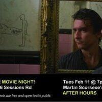 FAR Movie Night!
