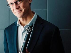 Masterclass with Scott Andrews, clarinet