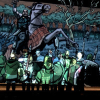 """Kill Shakespeare: The Live Graphic Novel"""
