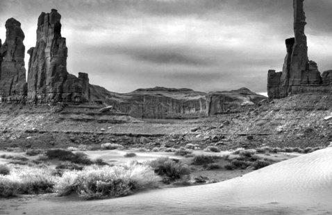 Opening Reception for 5th Annual Stand in Ansel Adams' Footsteps Juried Competition and Exhibition