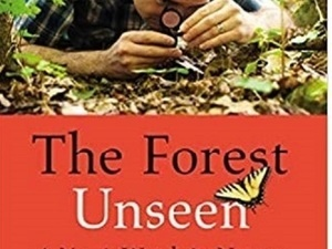 """(CANCELED) EARTH WEEK WORKSHOP--Book Discussion """"The Forest Unseen: A Year's Watch in Nature"""