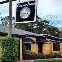 Ocean View Restaurant & Tavern