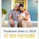 IC My Future Retirement Planning Event