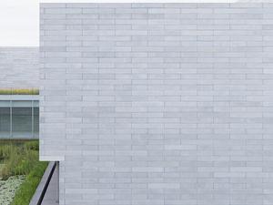 Glenstone Museum, Potomac, Maryland, 2020 AIA National Honor Award. Image: Iwan Baan.
