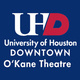 UHD O'Kane logo