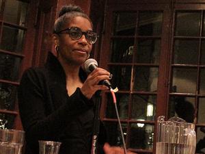 Simone White, (T)rap Music & Poetry