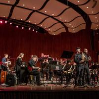 MIT Festival Jazz Ensemble Spring Concert