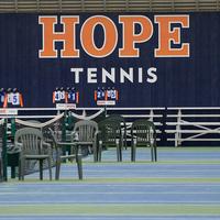 Women's Tennis vs. Case Western Reserve