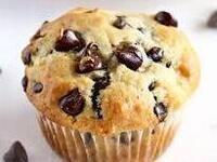 Muffins with Maddie!
