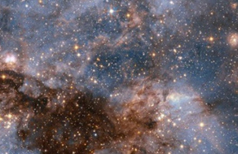 Black Holes, Galaxies, and the Nature of the Universe