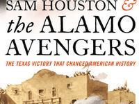 Book Talk & Signing:  Brian Kilmeade, Sam Houston & the Alamo Avengers