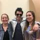 Student Recital Jack Harre, Rachel Deschaine, Chloe Ward