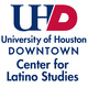 UHD Center for Latino Studies Logo
