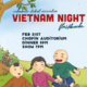 Vietnam Night