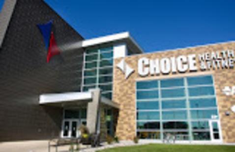 Choice Health & Fitness