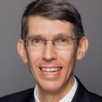 Dr. James Poterba, Professor of Economics at MIT