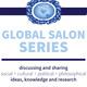Global Salon Series flier