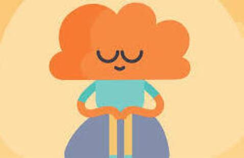 Marietta Campus Mindfulness Monday