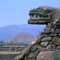 From Teotihuacan to Tenochtitlan: The Biggest Cities in the Ancient New World