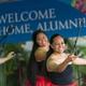 Alumni Reunion Night at the International Extravaganza