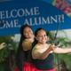 All-Class Alumni Brunch with President Lynn Babington