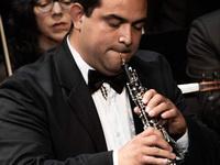 Cesar Mateo Martinez - Oboe Senior Recital