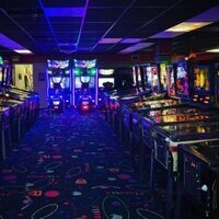 CANCELED: Reedie Pinballz Arcade Night
