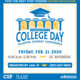 48th Annual Community College Day: Transfer Conference
