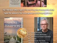 Book signing/author visit