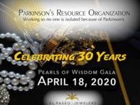 Pearls of Wisdom Gala
