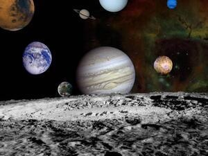 'Volcanic and Tectonic Processes Across the Solar System'