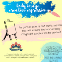 Body Image Creative Expression | Center for Gender Equity