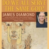 Do We All Serve the Same God? — Arts and Humanities Colloquium
