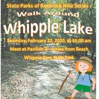 Walk Around Whipple Lake