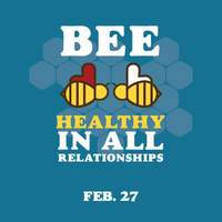 Bee Healthy in All Relationships