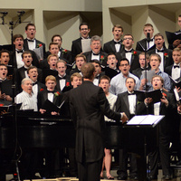 Men's Glee Club feat. UVA Glee Club