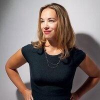 Webster Visiting Writers Series presents Sarah Kendzior