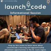 Launch Code Informational Session