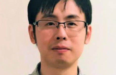 Faculty Candidate Lecture: Chensheng Wu