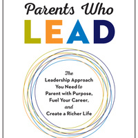 Book Signing - Parents Who Lead by Alyssa Westring