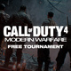 Call of Duty Video Game Tournament at The Connection