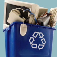 Canceled: Electronics Recycling Event