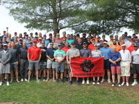 Football Golf Outing & Reunion