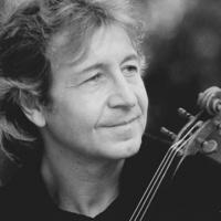 Pierre Amoyal, violinist