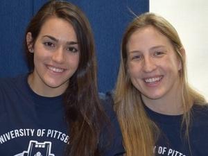Pitt Day of Giving Celebration