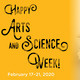 Arts & Science Week 2020