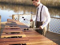 Kyle Harvey - Percussion Master's Recital