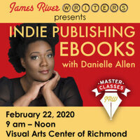 Master Class: Indie Publishing Ebooks