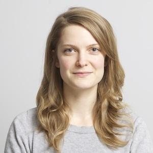 Director Genevieve Dulude-De Celles